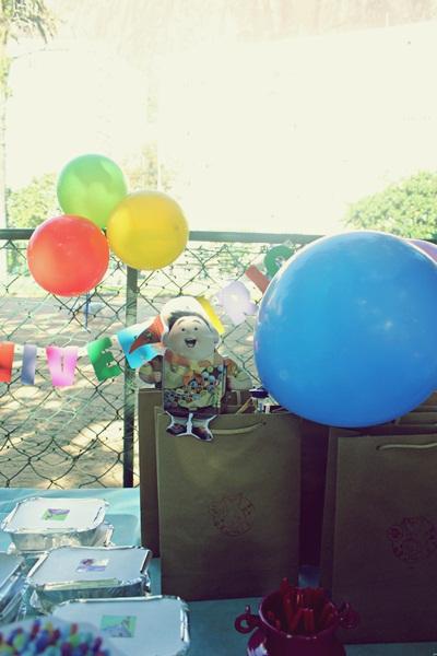 Festa de aniversário home made festa pet Maquiavel Foucault Dépaysement022
