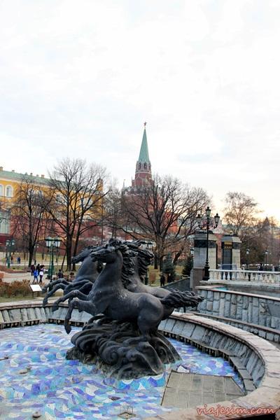 A casa de quem viaja inspiração russia e países balticos