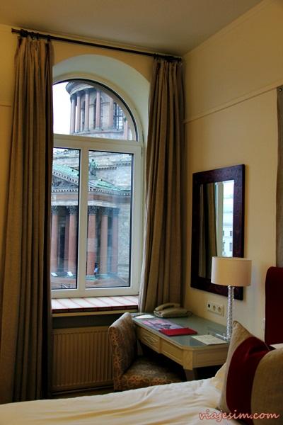 Sao petersburgo russia onde se hospedar hotel Angleterre022