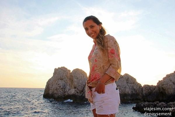 Compras em Capri compras costa amalfitana Positano Antica SartoriaIMG_2064