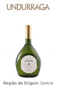 vinho rhin undurraga