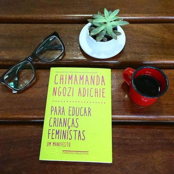Dicas de livros para maternidade consciente educar crianças feministas