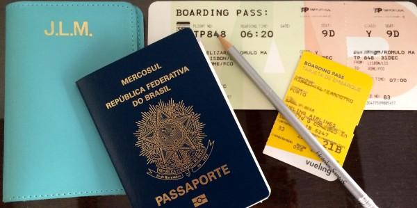 que documentos preciso para viajar?