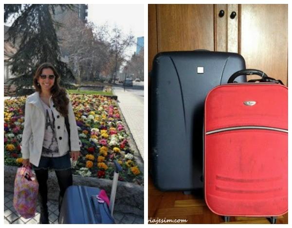10 itens para viagem internacional
