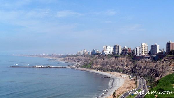 mochilão Peru Lima onde ficar o que fazer