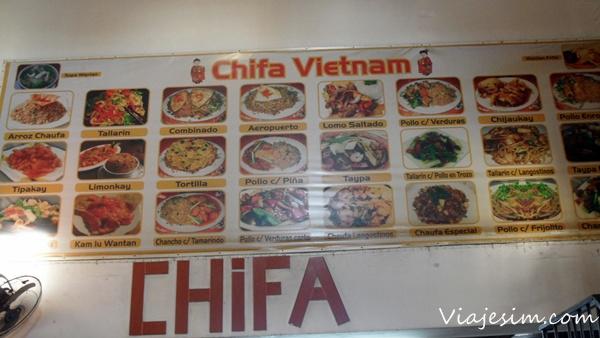 mochilão Peru Lima onde ficar o que fazer comer chifas