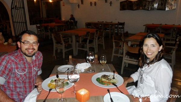 mochilão Peru Lima onde ficar o que fazer  comer pescados capitales