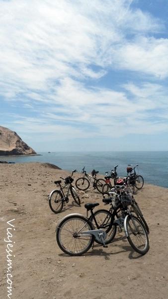 o que fazer em lima peru passeio pela orla de bicicleta bike tour miraflores barranco chorrillos