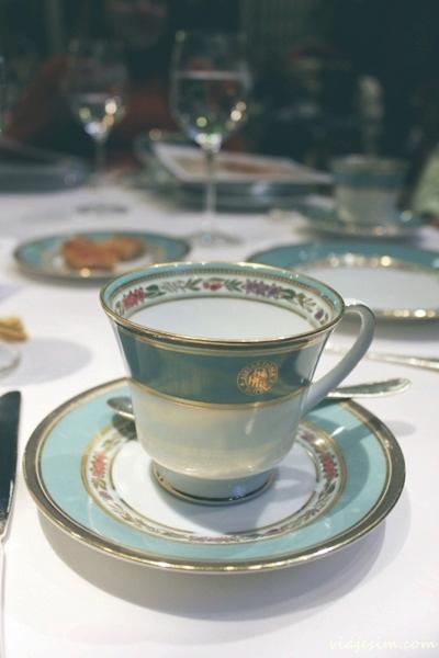 O que fazer Buenos Aires Chá da tarde Hotel Alvear004