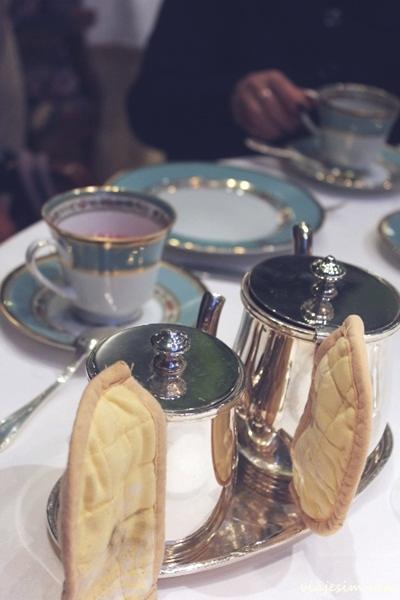 O que fazer Buenos Aires Chá da tarde Hotel Alvear018