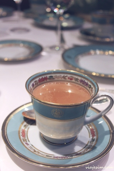 O que fazer Buenos Aires Chá da tarde Hotel Alvear020