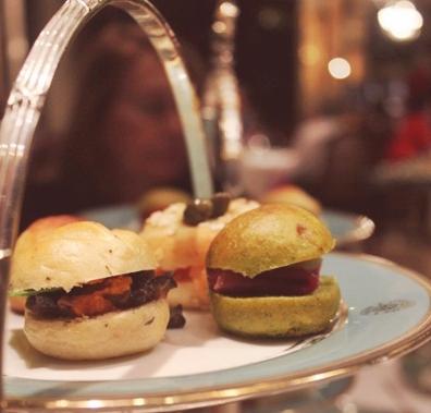 O que fazer Buenos Aires Chá da tarde Hotel Alvear026