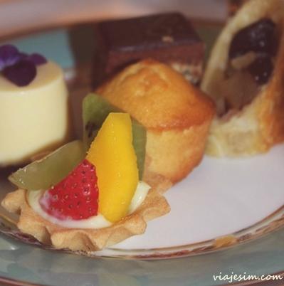 O que fazer Buenos Aires Chá da tarde Hotel Alvear028