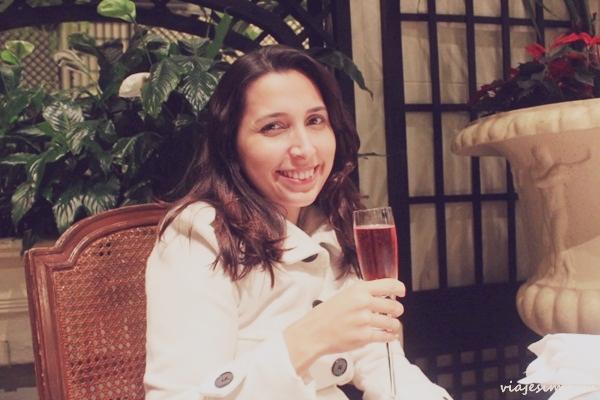 O que fazer Buenos Aires Chá da tarde Hotel Alvear046