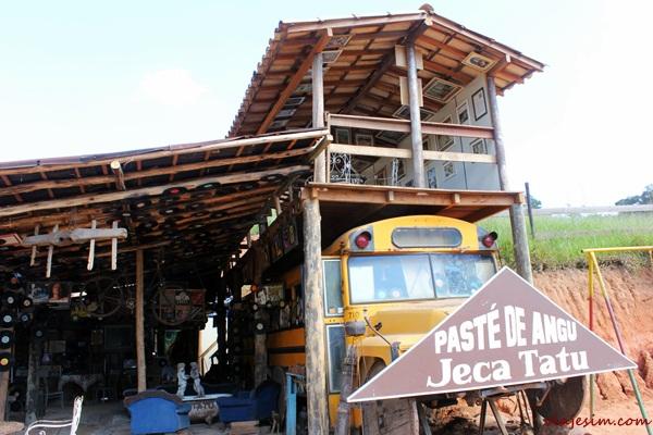 Ouro Preto e BH Minas blog Viaje SimIMG_4121