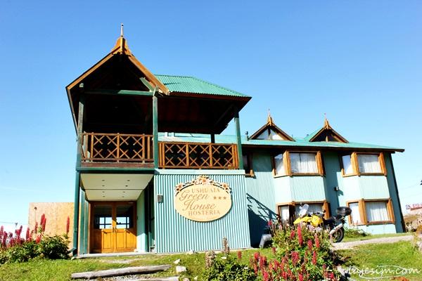Viagem argentina Ushuaia como ir onde ficar onde comer o que fazer1839