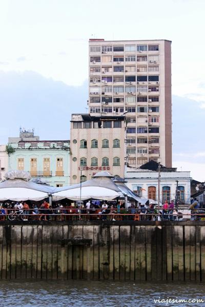 Viagem Brasil Belém o que fazer onde ficar comidas399