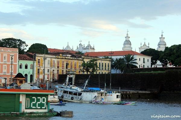Viagem Brasil Belém o que fazer onde ficar comidas407