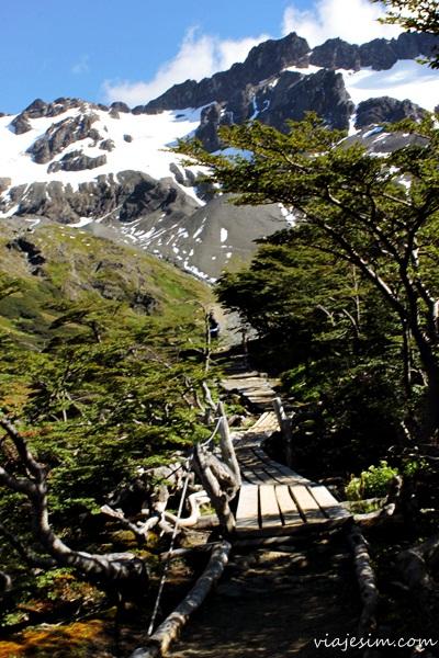Viagem argentina Ushuaia como ir onde ficar onde comer o que fazer1916