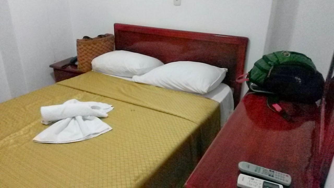 Venezuela Los Roques Hotel Catimar