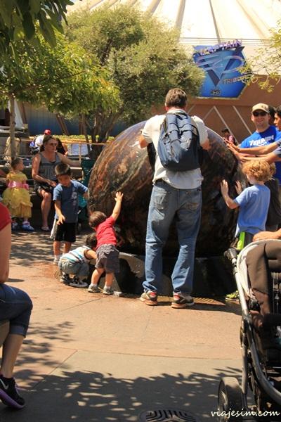 EUA LA Disneyland Anaheim 167