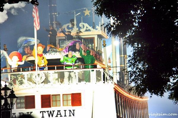 EUA LA Disneyland Anaheim 441