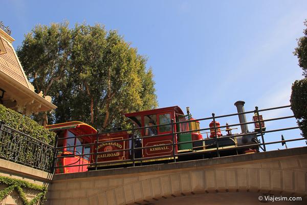 Dicas primeira vez na Disneyland Anaheim California