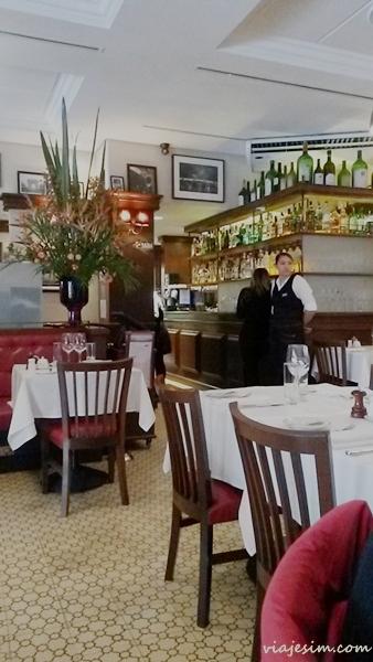 L´entrecote de paris restaurante são paulo 008