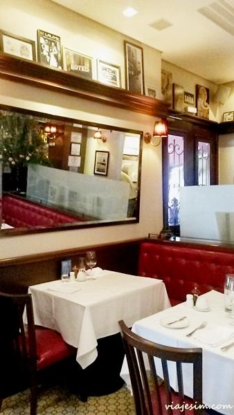 L´entrecote de paris restaurante são paulo 012
