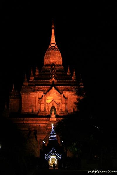 Myanmar Birmânia Burma Bagan Yangon viagem história
