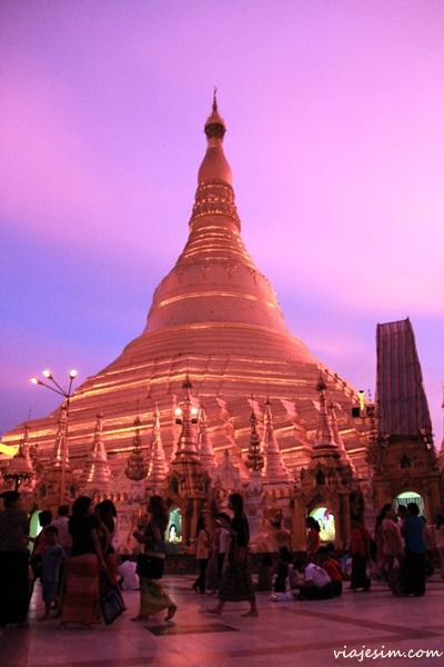 Myanmar Birmânia Burma Bagan Yangon 2199