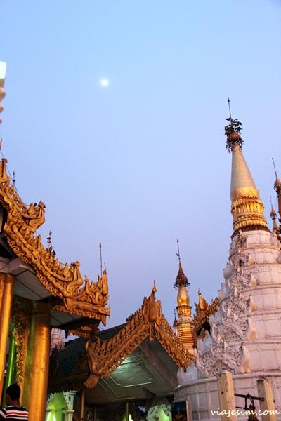 Myanmar Birmânia Burma Bagan Yangon 2212