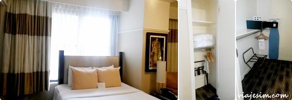 Hotel bem localizado midtown nova york ny