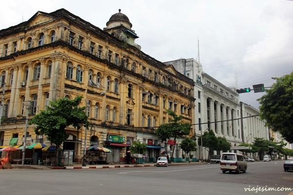Myanmar Birmânia Burma Bagan Yangon 1816