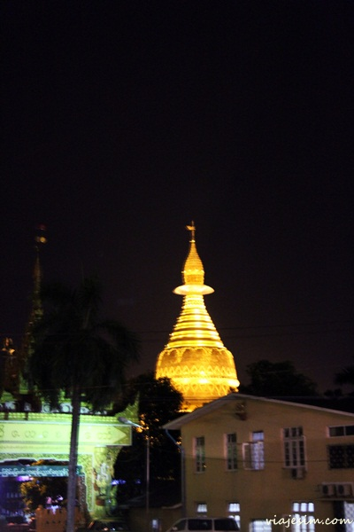 Myanmar Birmânia Burma Bagan Yangon 2268