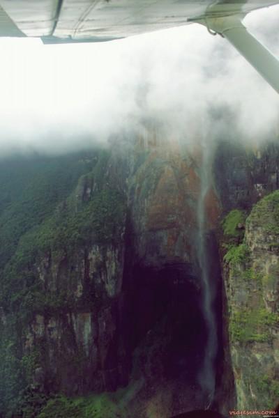Salto Angel Venezuela Canaima Up249