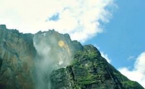 Dicas como ir Salto Angel Venezuela Canaima