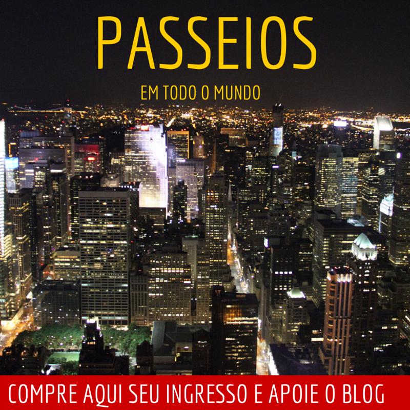 PASSEIOS