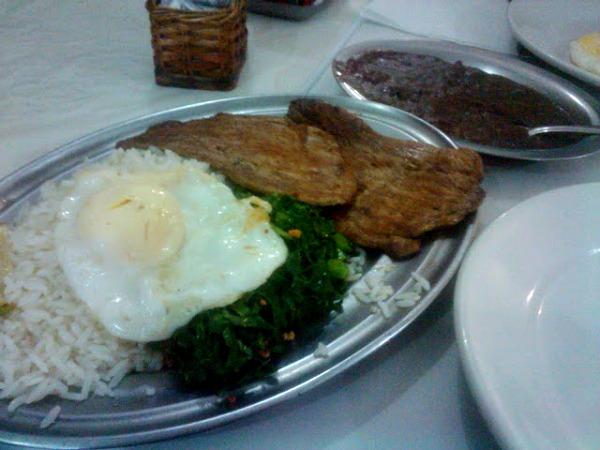 Comer bem e barato Botafogo restaurantes Rio