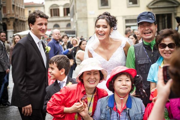 dicas para Casar em Florença