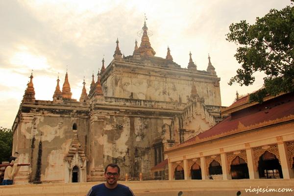 Myanmar Birmânia Burma Bagan Yangon 1169