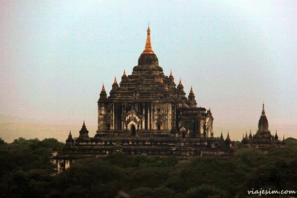 Myanmar Birmânia Burma Bagan Yangon