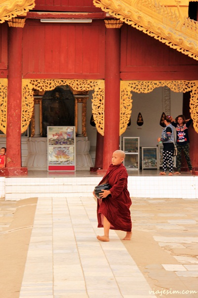 Myanmar Birmânia Burma Bagan Yangon 557