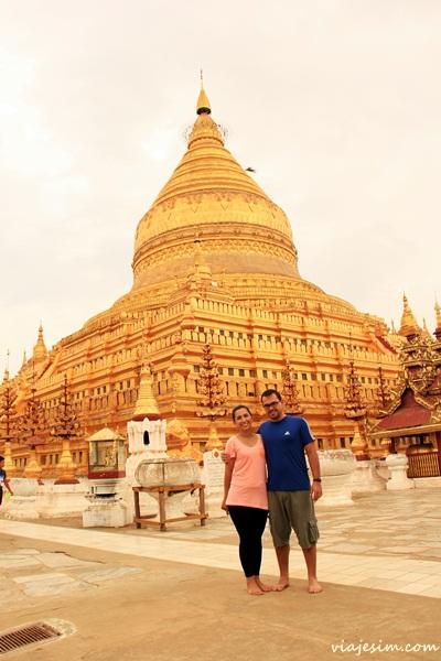 Myanmar Birmânia Burma Bagan Yangon 560