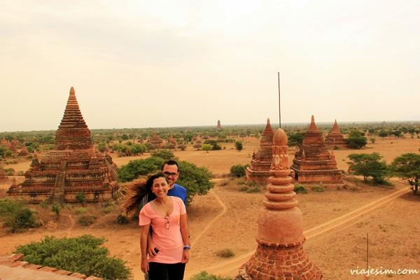 Myanmar Birmânia Burma Bagan Yangon 652