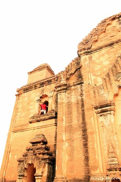 Myanmar Birmânia Burma Bagan Yangon 800