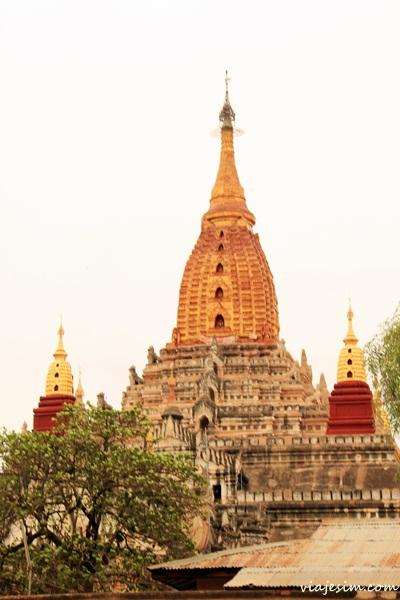 Myanmar Birmânia Burma Bagan Yangon 858