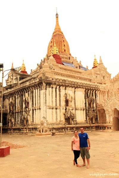 Myanmar Birmânia Burma Bagan Yangon 889