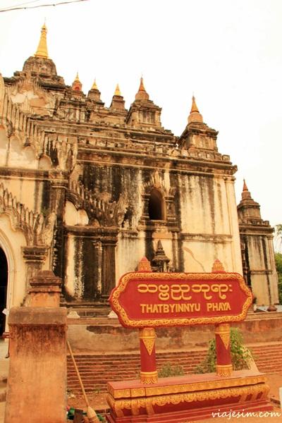 Myanmar Birmânia Burma Bagan Yangon 900