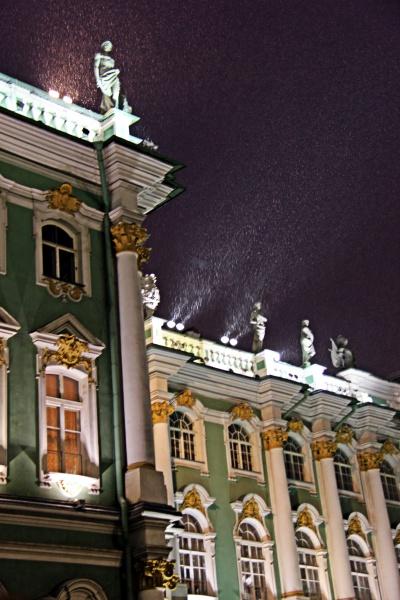 viagem Rússia São Petersburgo roteiro dicas hotel hermitage 4